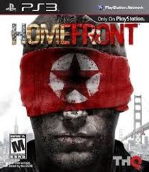 Hra (PS3) Homefront
