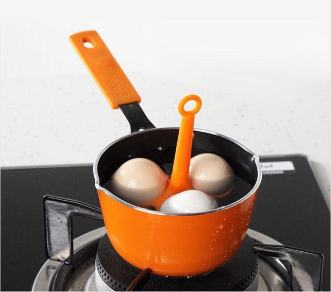 Pomůcka na vaření vajec 1