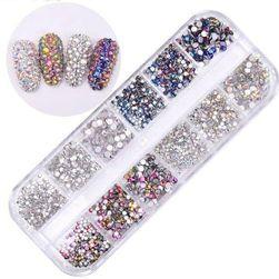 Kamenčići za nokte Exsopo
