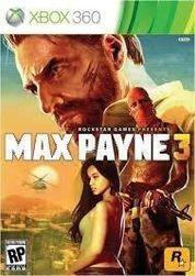 Joc (Xbox 360) Max Payne 3