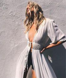 Haljina za plažu Ruth