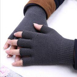 Rękawiczki bez palców unisex