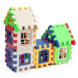Dětský skládací domeček SW56