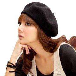 Ženska kapa beretka BT13