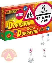 Dopravní ZNAČKY plastové SR_DS12886871