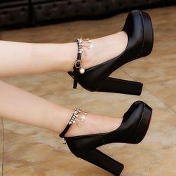 Női platform cipők Lien