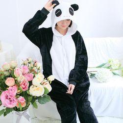 Spavaćica za odrasle - panda