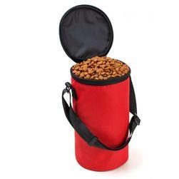 Чанта за кучешка храна
