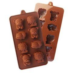 Csokoládé forma