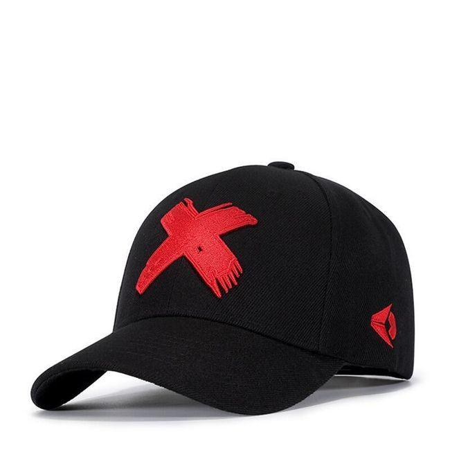 Męska czapka PC31 1
