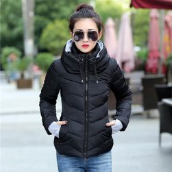 Dámská zimní bunda Alonza