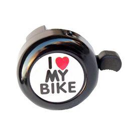 Zvončić za bicikl Evix