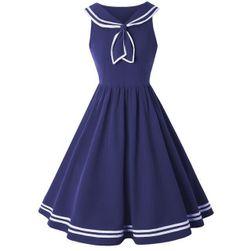 Винтидж рокля Olanie
