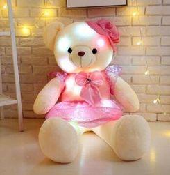 Plyšový medvěd Tedy