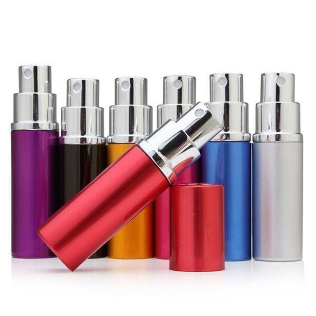 Parfüm porlasztó Spray üres üveg  1