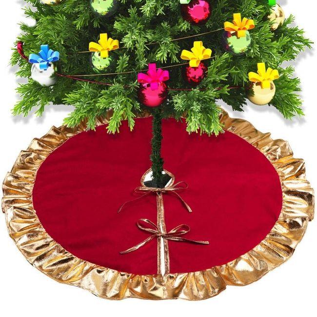Vánoční dekorace CH02 1