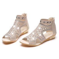 Damskie sandały Kiara
