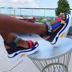 Ženski sandali na platformi Tonya