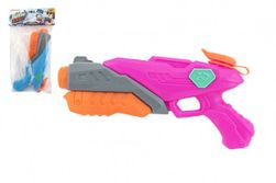 "Vodné pištole plast 28cm 2 farby v sáčku "" RM_00850326"