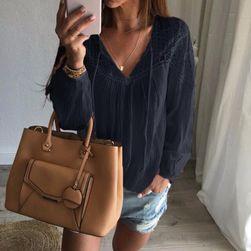 Ženska košulja u casual stilu - 6 boja