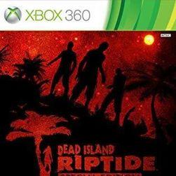 Игра за Xbox 360 Dead Island: Riptide Special Edition