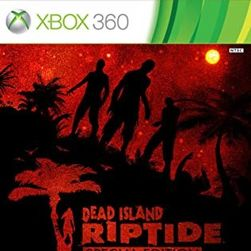 Játék (Xbox 360) Dead Island: Riptide Special Edition