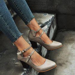 Женская обувь на высоком каблуке Wiff