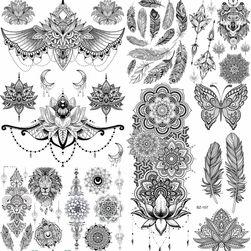 Privremena tetovaža Fantasy