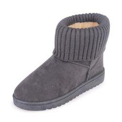 Damskie buty zimowe Wilma