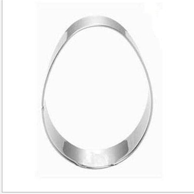 Kovové vykrajovátko STE011 1