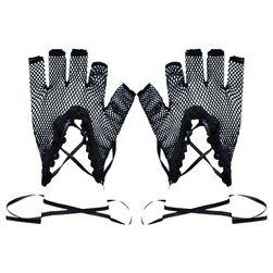 Dámské rukavice bez prstů Gt1