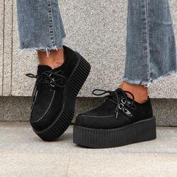 Női platform cipő TF9305
