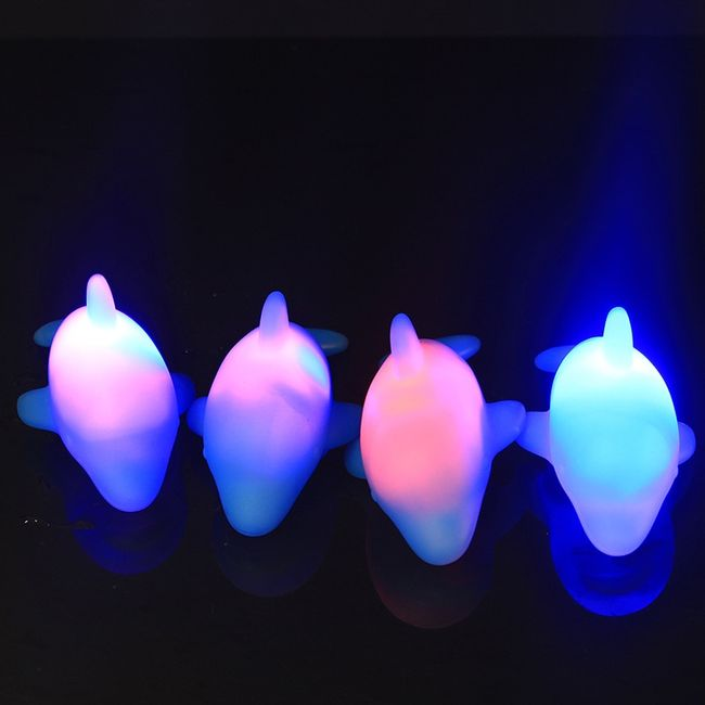 LED igračka Dela 1