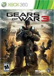 Gra (Xbox 360) Gears of War 3