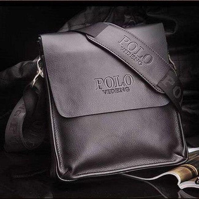 Элегантная сумка для мужчин 1