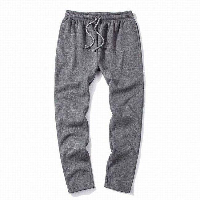 Męskie spodnie dresowe Garret 1