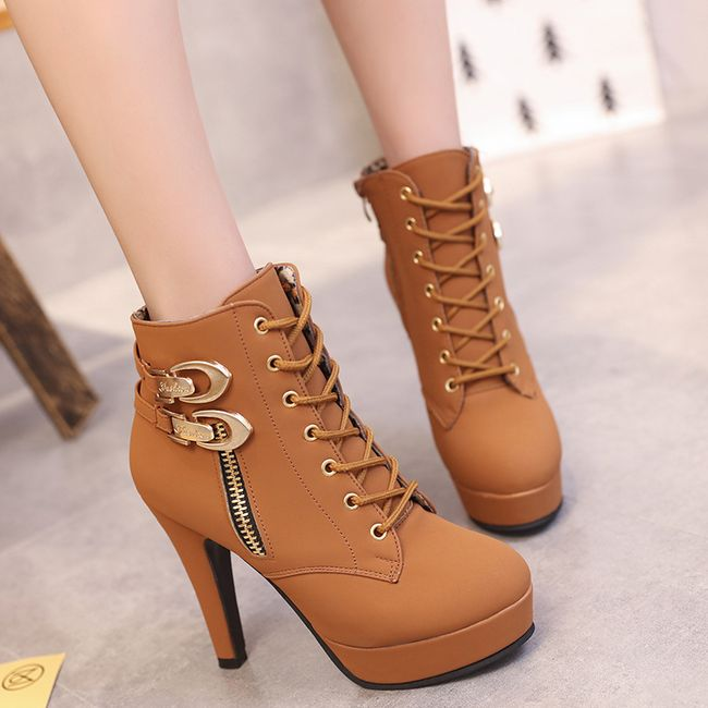 Bayan ayakkabı Arly 1