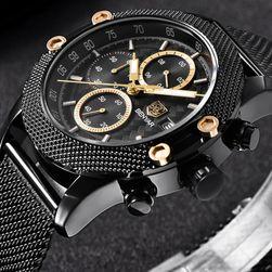 Męski zegarek MW64