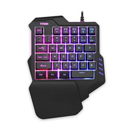 Mini tastatura  VR45