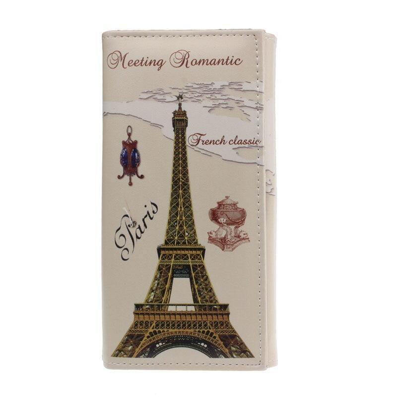 Eiffel-torony pénztárca   ShipGratis.hu