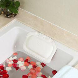 Relaxační polštářek do vany