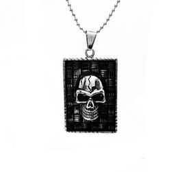 Muška ogrlica B013603