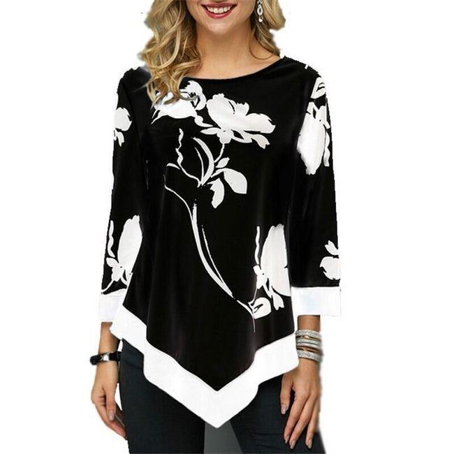 Damska bluzka Kerina 1