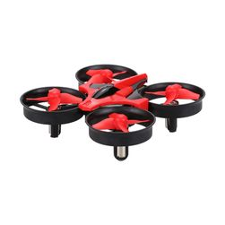 Mini dron ovládaný gesty Wes