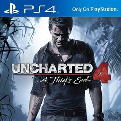 Joc (PS4) Uncharted 4: A Thief's End