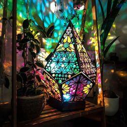 LED lamp LL02