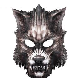 Маска Wolf