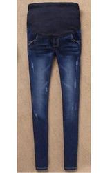 Těhotenské džíny