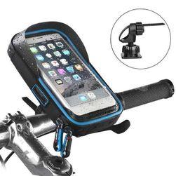 Kerékpár telefontartó B013870