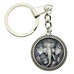 Brelok Elephant